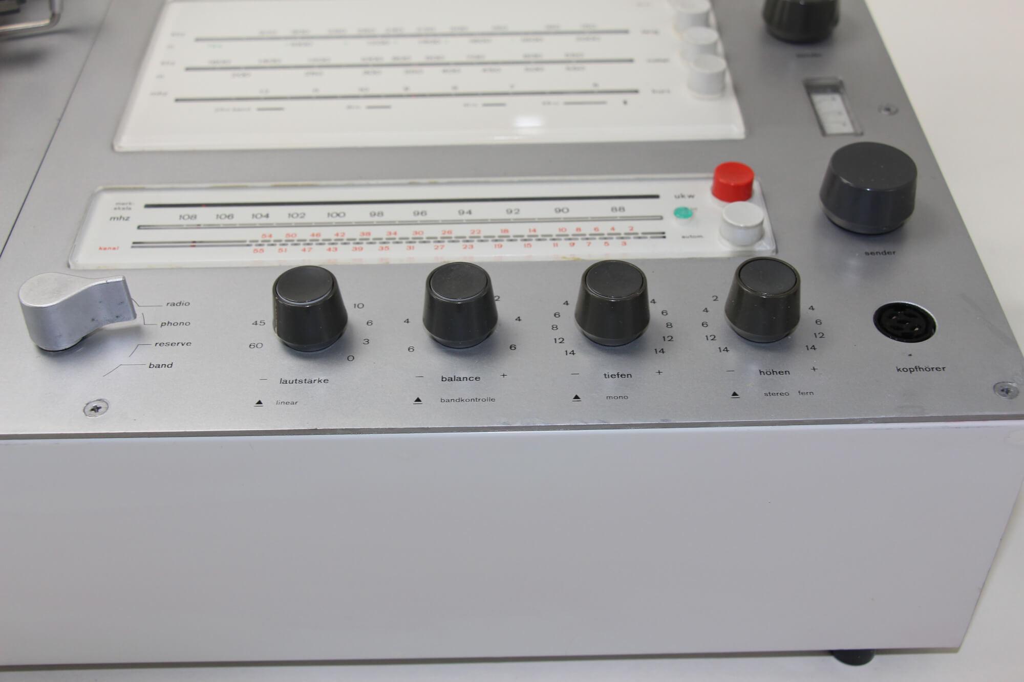 braun audio 310 weiss