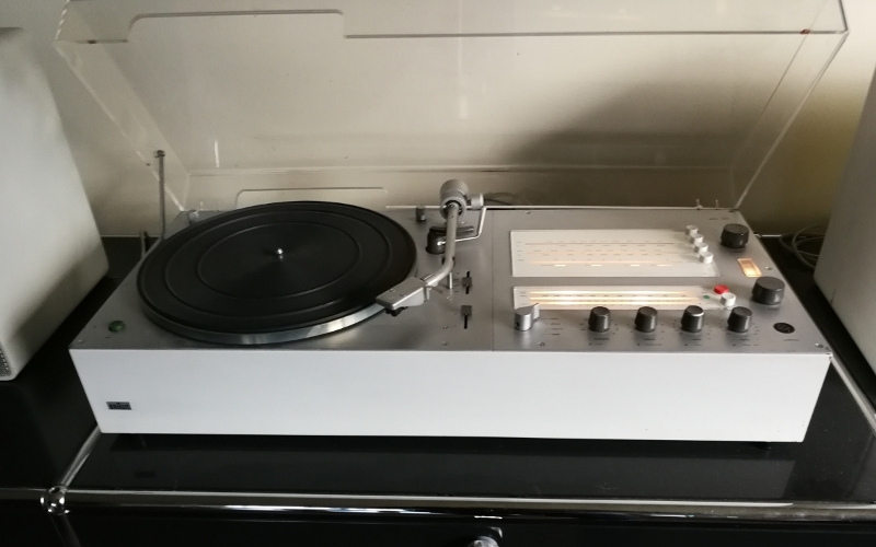 braun audio 310