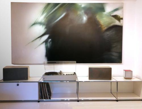 Braun audio 310weiss