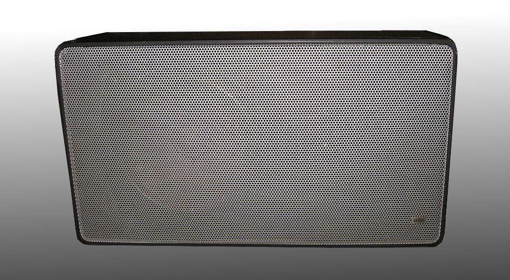 Braun speaker L 625 black
