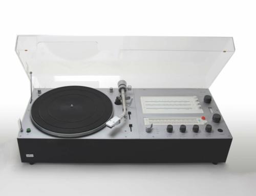 audio 310 anthrazit
