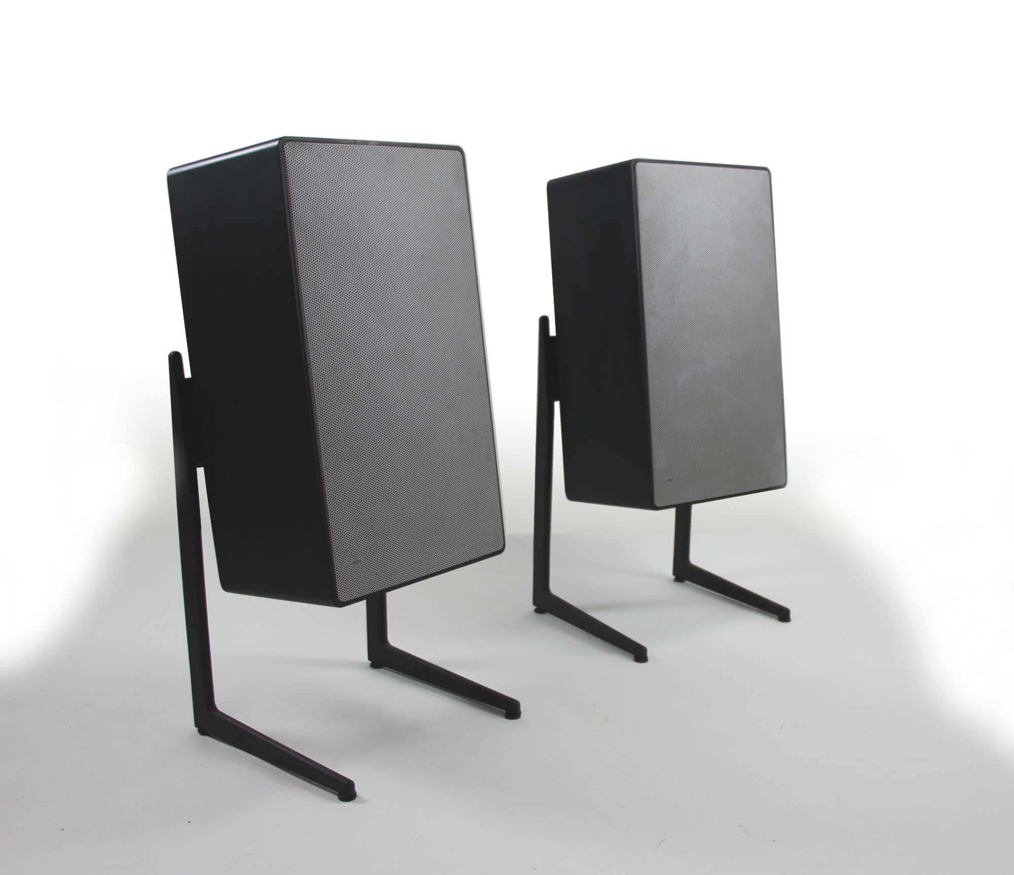 L 710 schwarz & LF 700