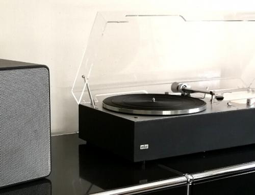 audio 310 anthracite