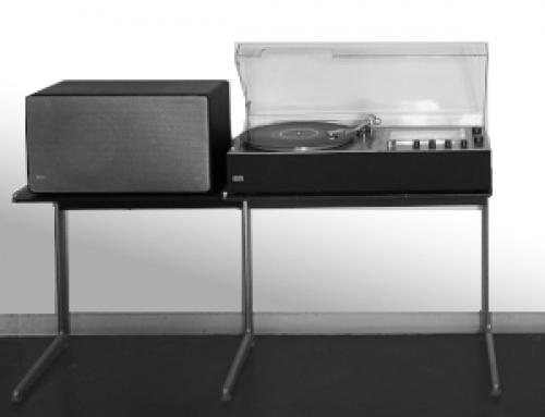 Braun audio 310 & Kangaroo